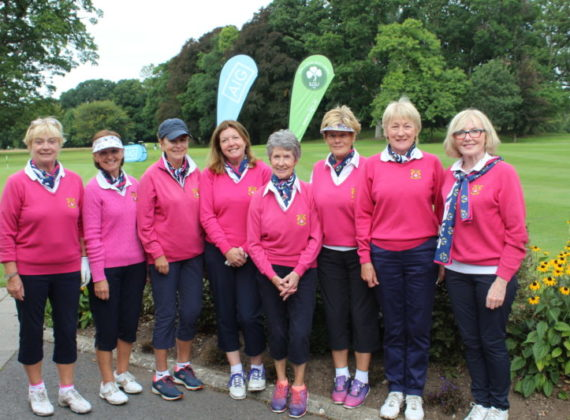 Ladies Challenge Cup